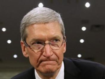 服务业真能拯救苹果?
