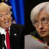 特朗普遭遇上任来最大危机 美联储近期加息悬了?