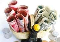 关于通胀与汇率的思考:能推升通胀的,不止货币政策