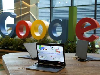 与华尔街抢人才?谷歌、亚马逊都在向纽约大肆扩张