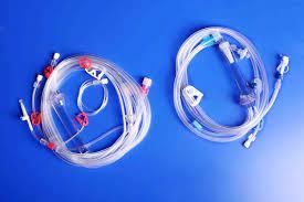 医疗器械也会低毛利?体外循环血路产品生产商天益医疗三战IPO