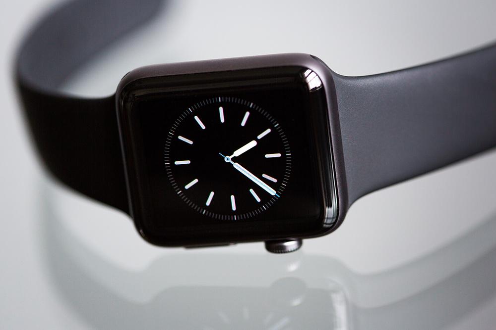 新一代Apple Watch将更大