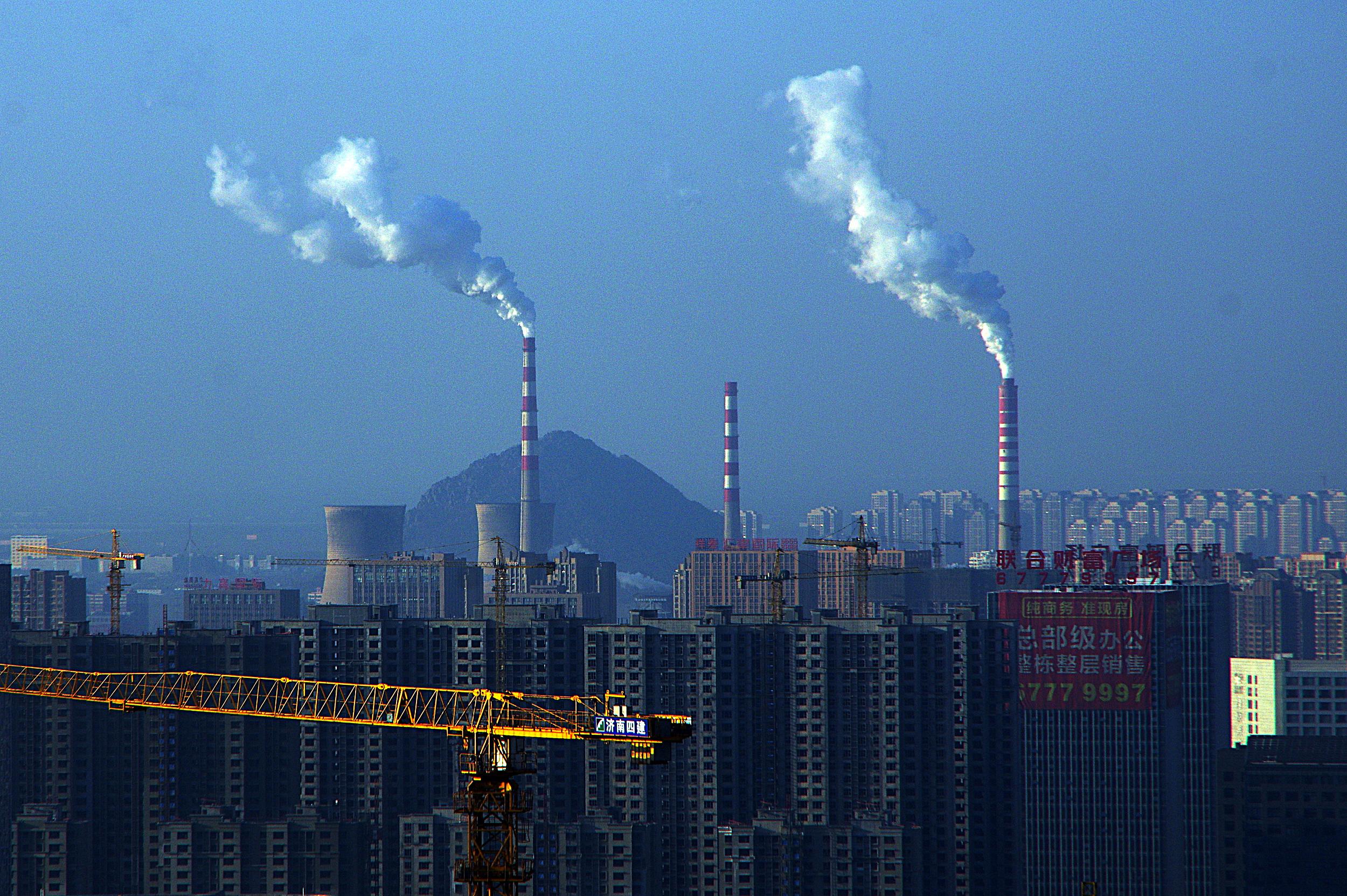 碳交易 全国碳市场何时启动交易?碳价如何形成?生态环境部这样说