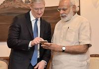 中国市场饱和?苹果开始在印度生产iPhone