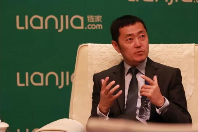 58和链家的房产中介战:中国互联网房地产大时代到来
