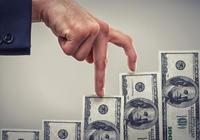 加息之后,美元融资状况反而更加宽松?(见智每日图表第41期)