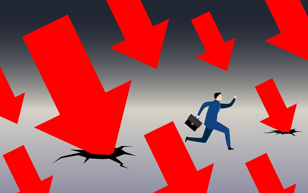 房地产|楼市调控再升级,地产、物业股市值一日蒸发超千亿