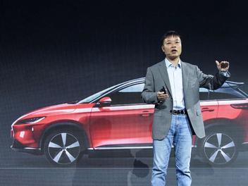 小鹏汽车何小鹏:目前国内大部分智能汽车都算不上真正的智能