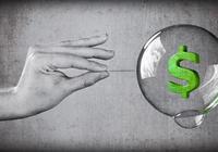 这是华尔街的共识:现在真的是泡沫,所以……买吧!