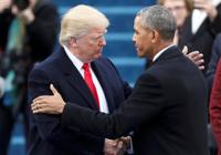 """奥巴马:总是共和党把经济带到坑里,然后民主党来""""擦屁股"""""""