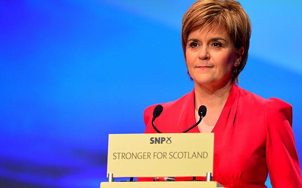 蘇格蘭或可否決脫歐