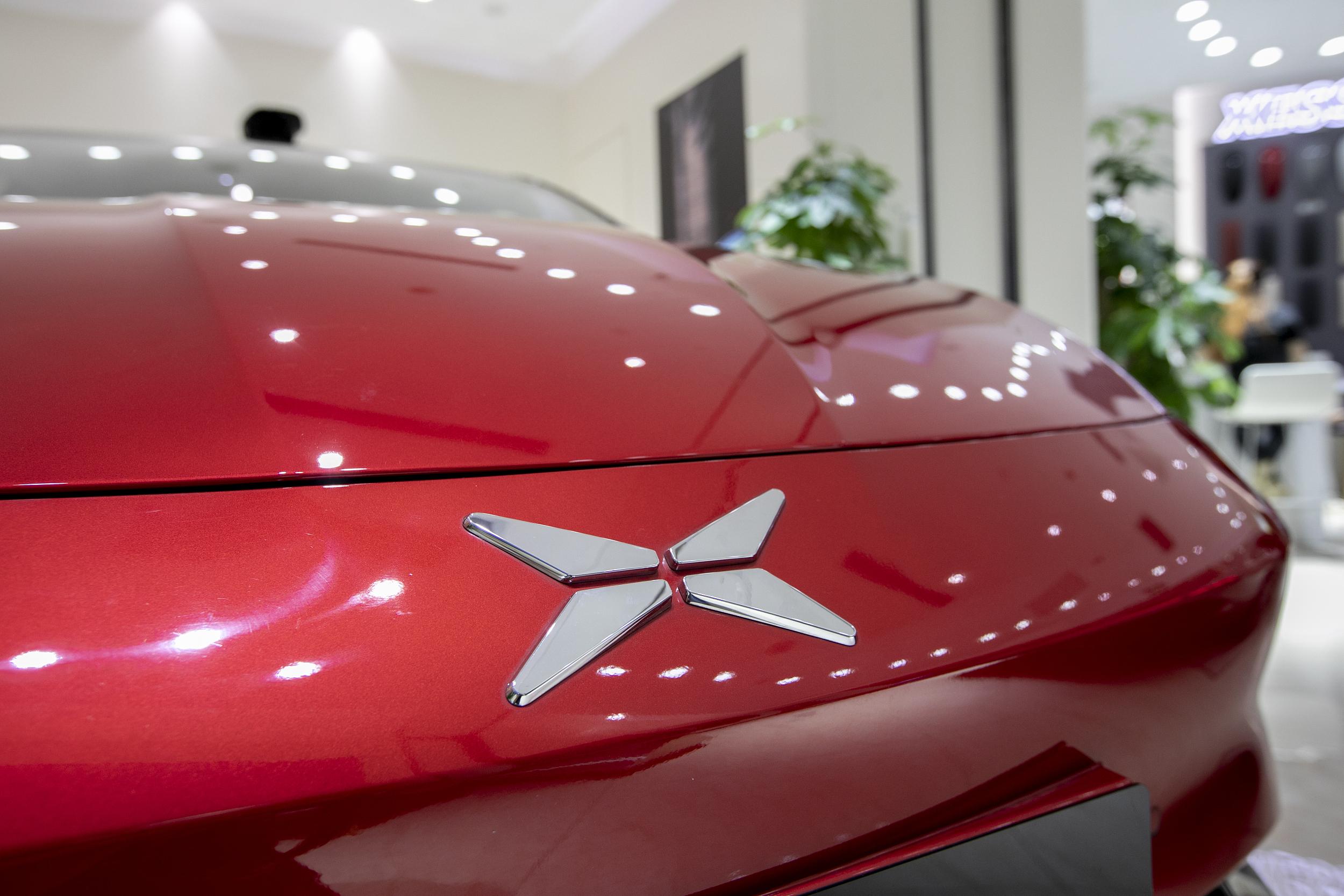 电动汽车|创新高!小鹏汽车二季度交付同比暴涨439% 开盘大涨4.5%