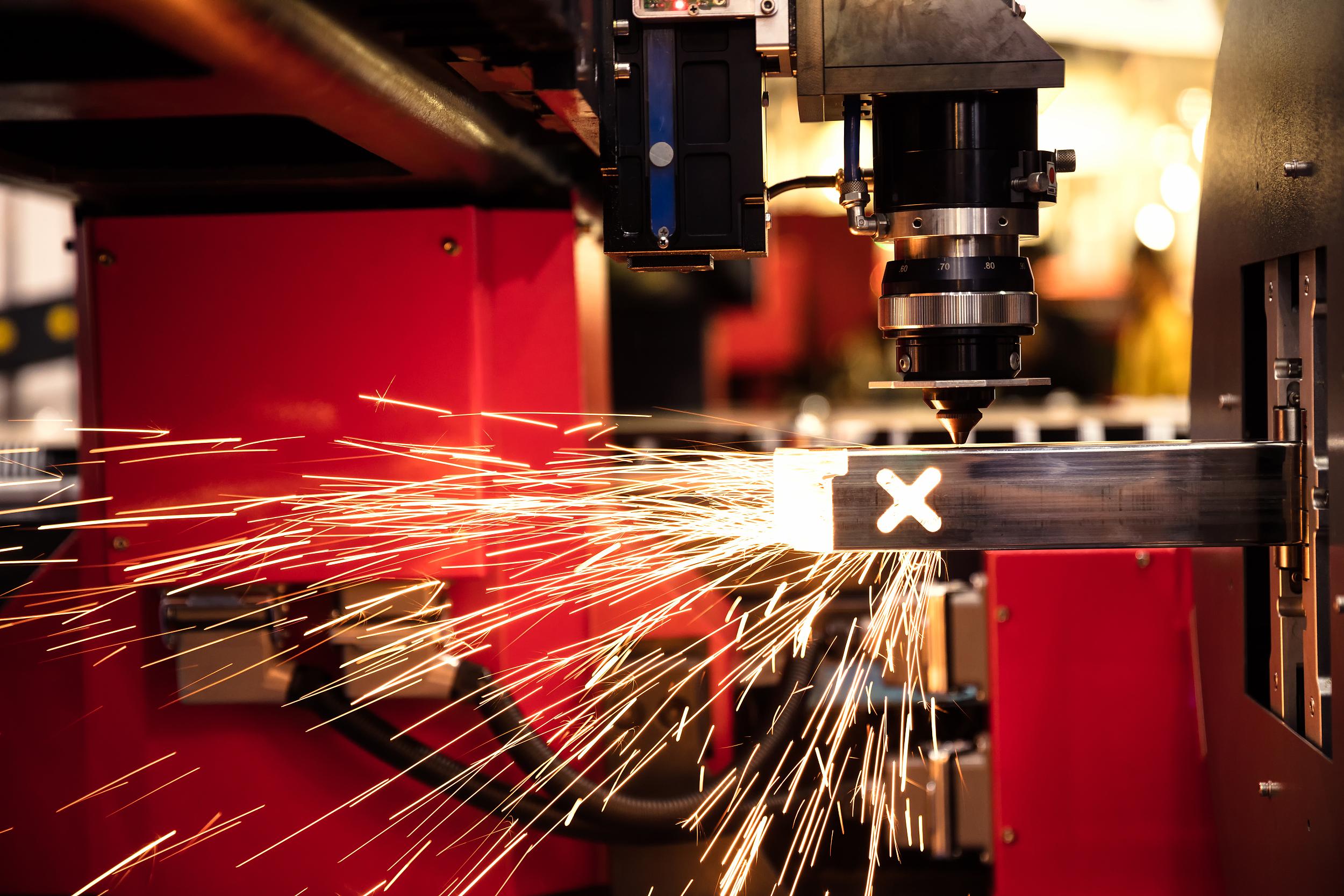 工业|制造业大幅领跑!中国3月规模以上工业增加值同比大增14.1%