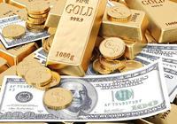 漫步交易:黄金低位盘整,日内有望先跌后涨