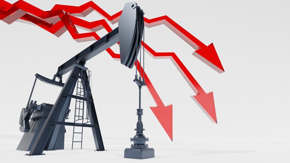 10月22日全球市场行情|商品全军覆没!内盘动力煤再跌停 美油告别七年高位 季报拖累道指回落
