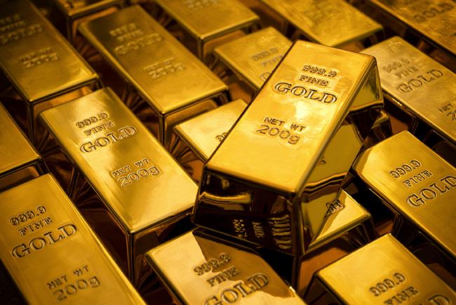 实物黄金需求的缺口 黄金ETF来补