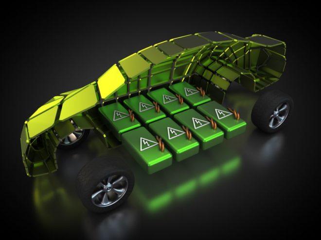 """车载电池 锂钴镍涨得越快,电动车的""""平价梦想""""就越远"""