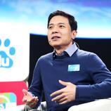 李彦宏:互联网人口红利已消失 未来增长动力是AI  无人车量产比自己想象的要快
