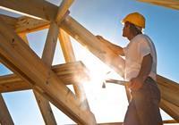 美国1月新屋开工涨至一年新高 营建许可创十年半最高