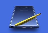 """贵过iPhone X""""卖肾机""""!三星发布顶配旗舰智能机Galaxy Note 9"""