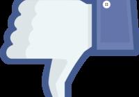 负面消息接连不断 Facebook创去年11月以来最大日内跌幅