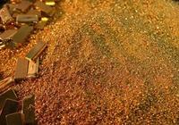 金矿股发生了一件奇怪的事情 黄金有救?