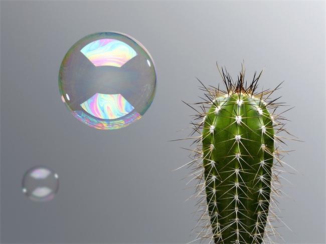 泡沫的本质:形形色色的杠杆