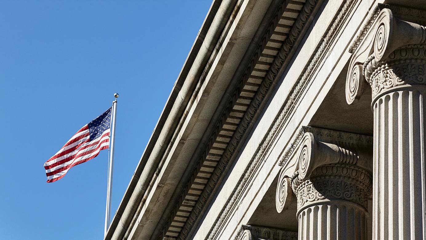 美联储保持QE不变 称通胀因暂时性因素上升 接种支持经济走强