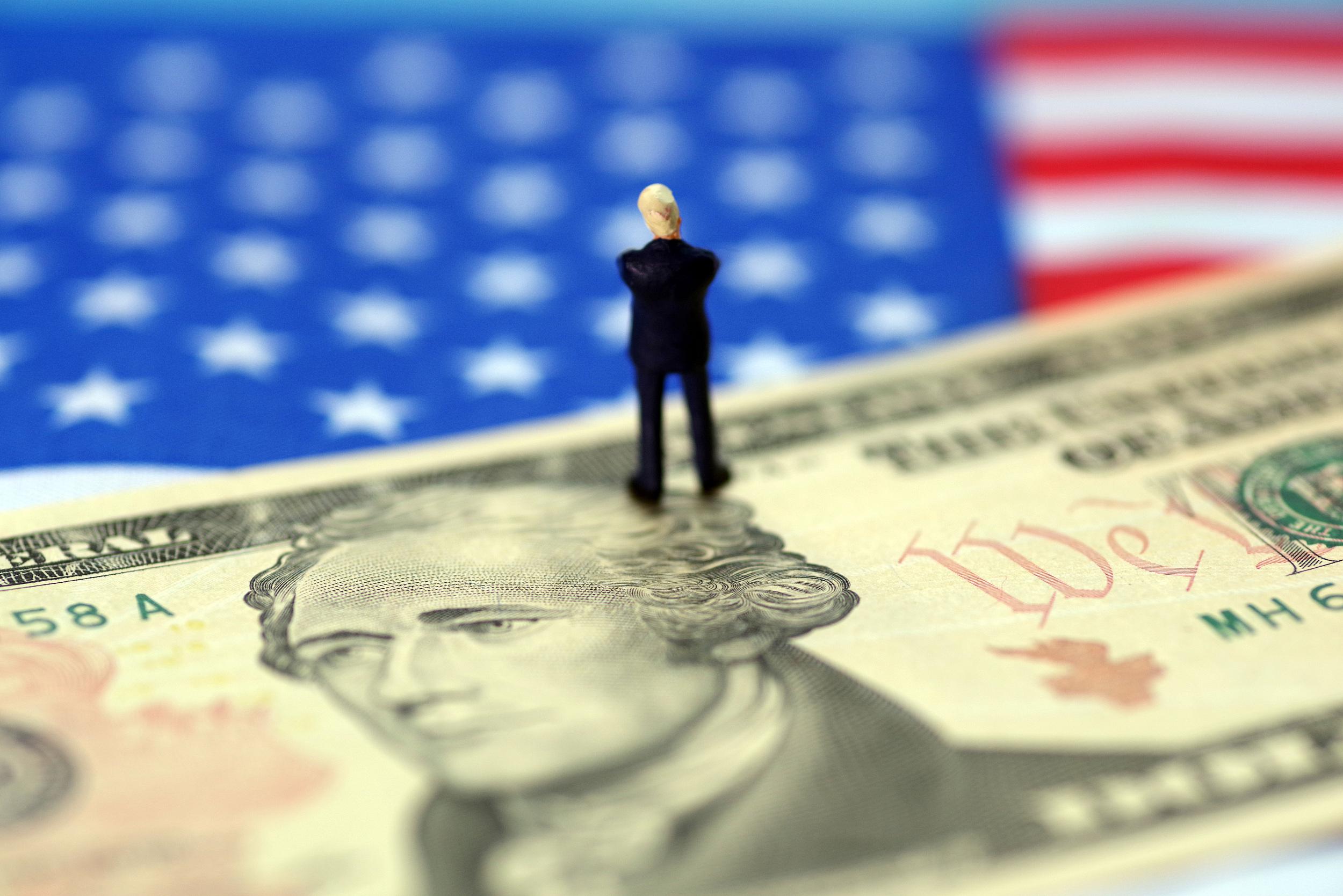 腾讯|亚洲美元债大跌进入第九天,腾讯美元票据发行终定价