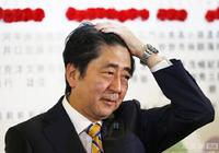 日本市场的大危机:安倍支持率跌破30%了...