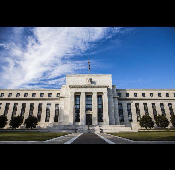 美联储|本周三美联储做了什么拯救了美股美债
