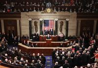 美参议院通过提案限制特朗普关税权力