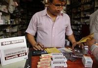 媒体:中国可能很快批准印度仿制药的进口