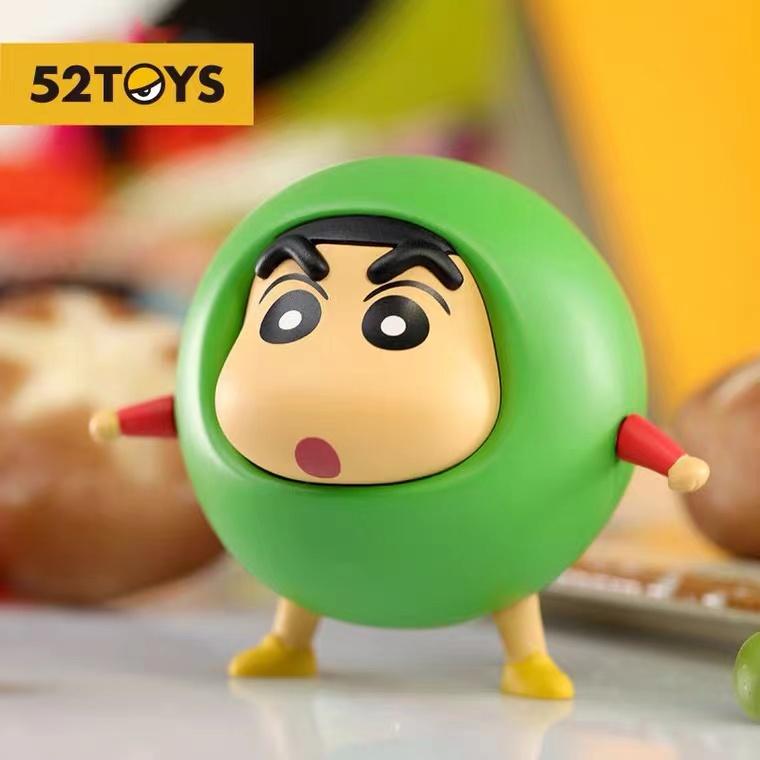 绿色的玩具  描述已自动生成