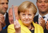 德国大选投票开始! 默克尔唱独角戏?