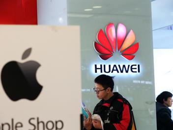iPhone降价潮来袭:京东iPhone8/8P售价比官方价低超千元