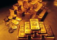 六年来黄金首次跑赢美股 1300美元真的指日可待?