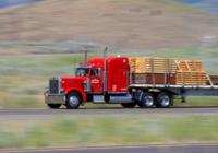 """货运初创公司Convoy被盖茨、贝索斯、星巴克董事长等大佬青睐,只因它是""""卡车界Uber""""?"""