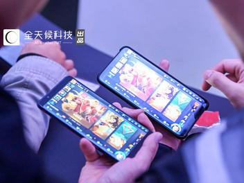 小米、京东、雷蛇都在探路游戏手机,它会是新风口?