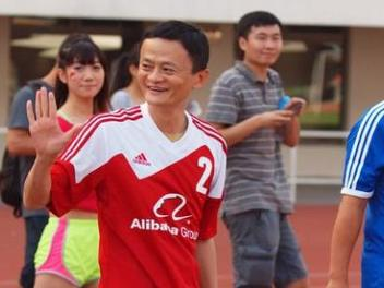 """科技圈大佬谁看世界杯?李彦宏、张近东、柳传志都是""""铁杆""""球迷"""