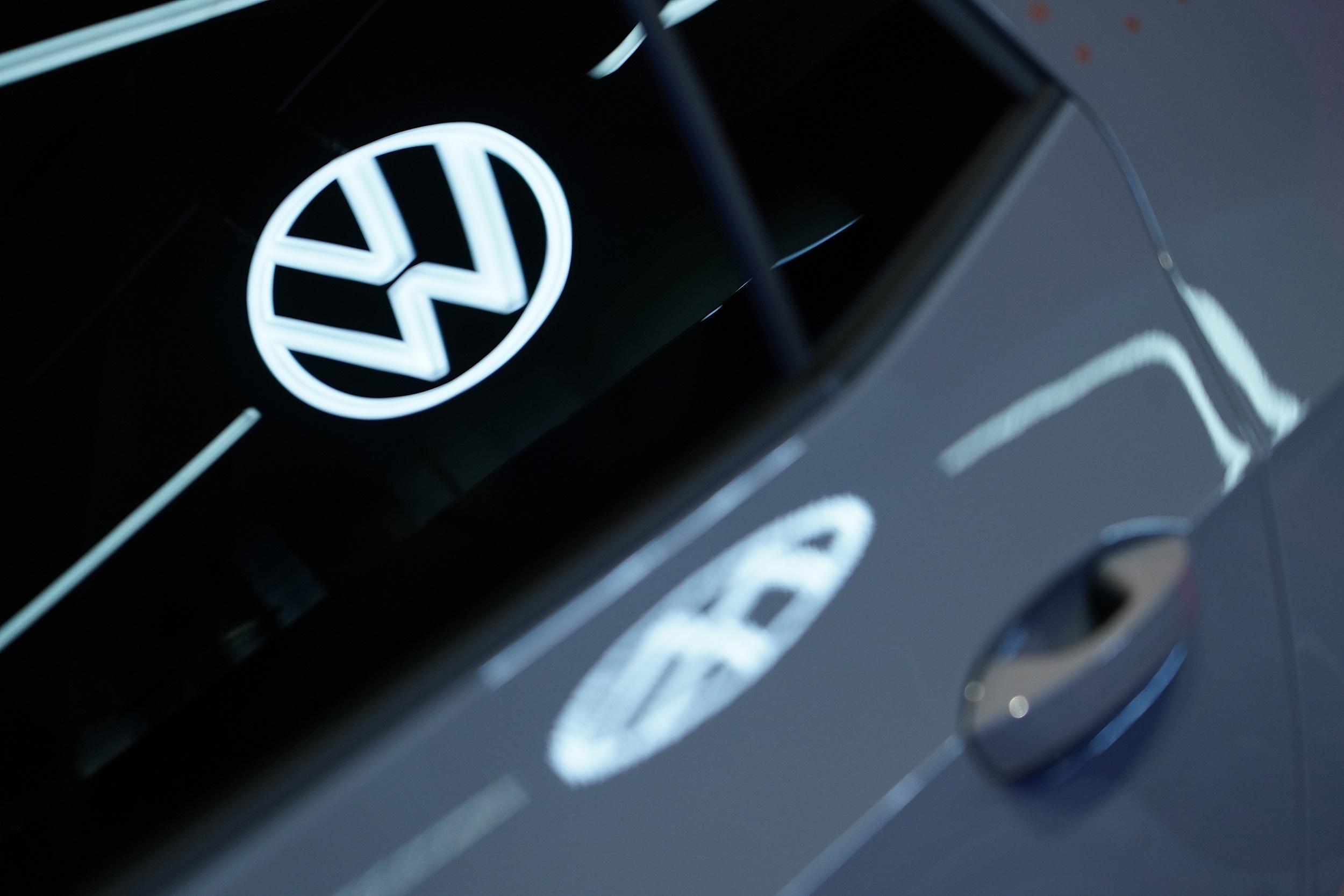 电动汽车|大众北美CEO正面挑战特斯拉
