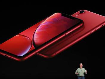 iPhone XR、XS被曝出全面砍单,苹果新机卖不出去?