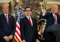 """""""白人至上""""制造白宫""""崩塌""""?连首席经济顾问也""""失望至极"""""""