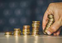 实体融资收缩,企业钱从哪来?