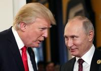 媒体称特朗普暂停对俄实施更多制裁 俄罗斯股汇闻讯反弹
