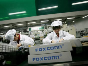 媒体:鸿海明年将首次在印度组装iPhone 投资逾3亿美元扩建工厂