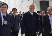 北京市委书记走访联想:创新发展是出路而且是唯一出路