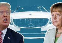 欧盟提出汽车零关税美国仍不满足,特朗普出尔反尔为哪般?