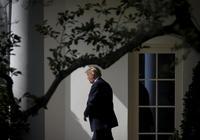 白宫离职名录:过去四十年离职潮从未如此汹涌