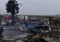 飓风哈维肆虐 24%美国炼厂产能被迫关停 美国汽油期货创两年新高